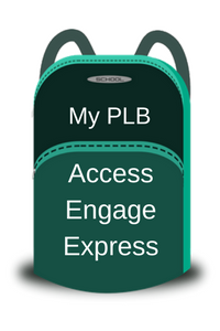 personal learning backpack