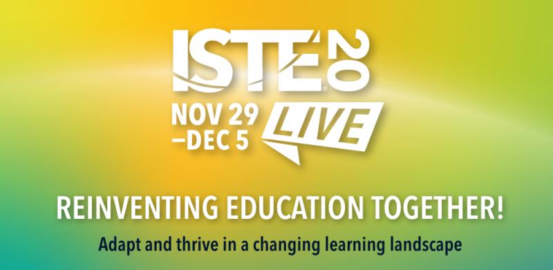 ISTE 2020 Live