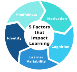 From the Science of Learning and Development: 5 Factors that Impact Learning
