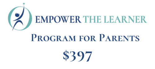Empower the Learner program for Parents